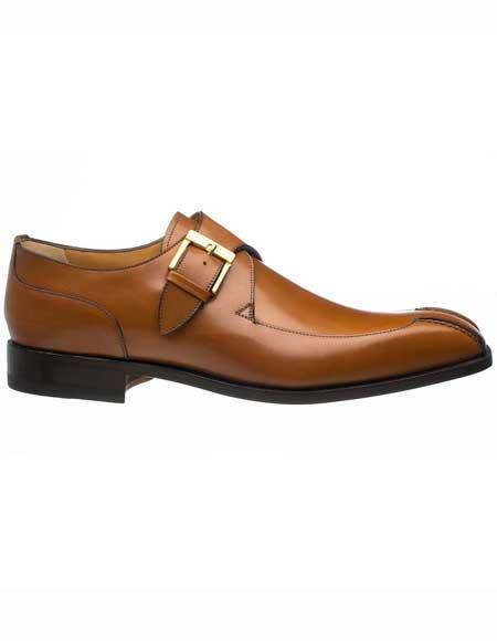 Mens Brown Ferrini French