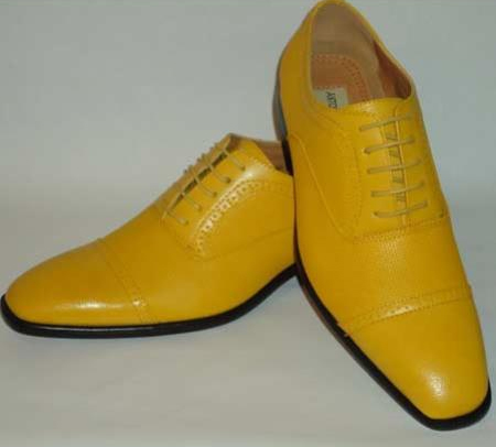 Mustard Shoes For Women