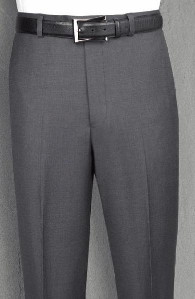 Tiglio Charcoal 150s Wool