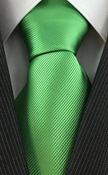 Mens High Fashion Necktie