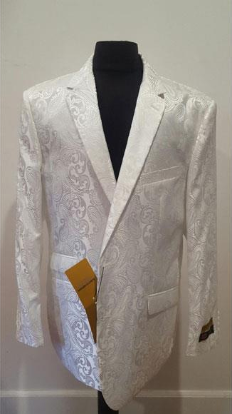 Men Dinner Jacket Tuxedo