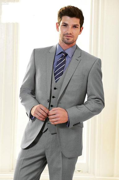 Product# JSM-4707 Groom and Groomsmen Wedding Attire For Man (Call Over the phone to place the order for this look)