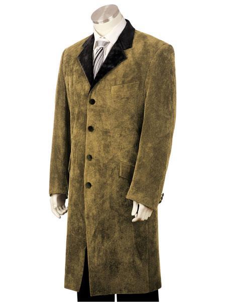 mens 3pc suit vested