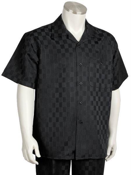 Mens Short Sleeve Classic