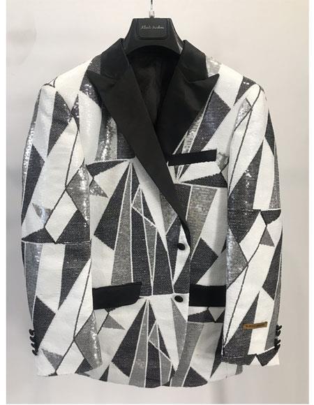 Product# EK106 Mens Blazer