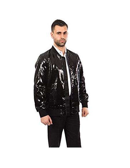Mens Jacket Slim Fit