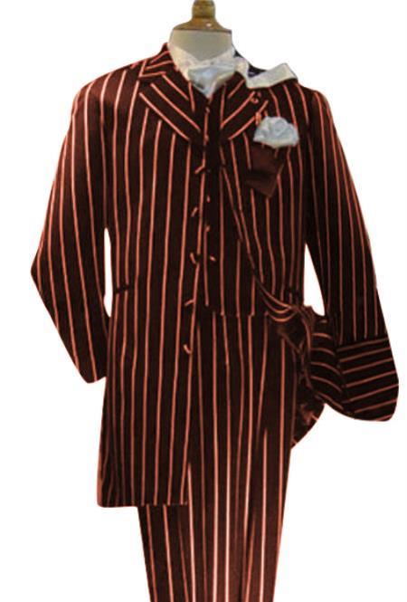 Dark Burgundy High Fashion