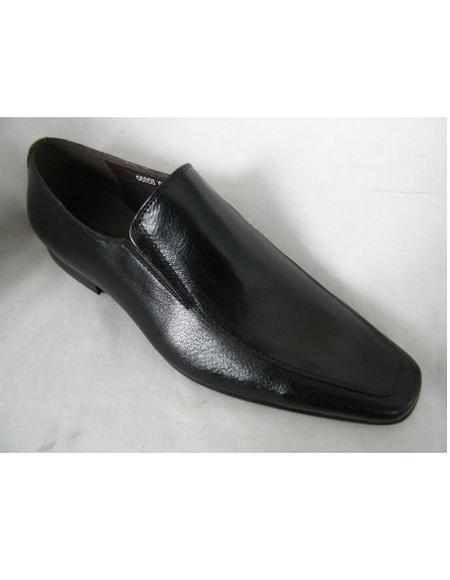 Mens Slip On Cushioned