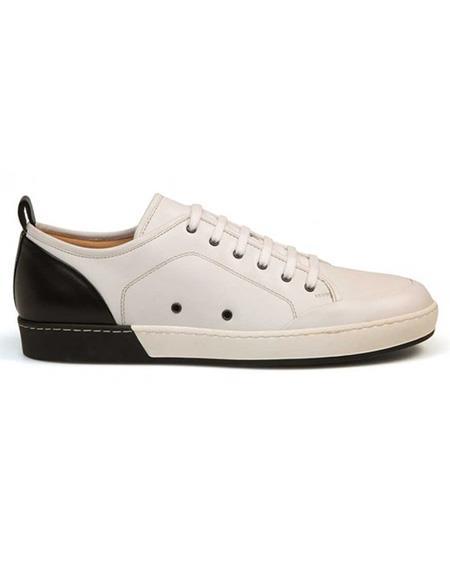 Mens Calf ~ Leather