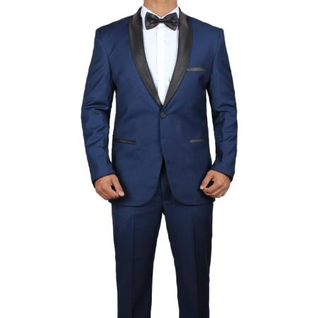 Mens James Bond Midnight