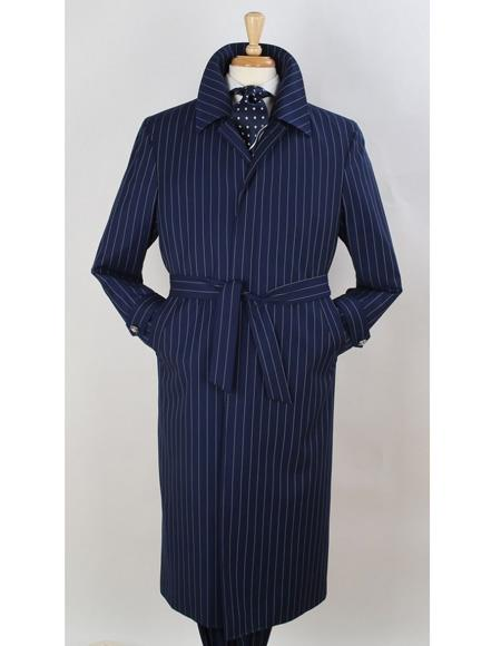 Full Length Pinstripe Stripe