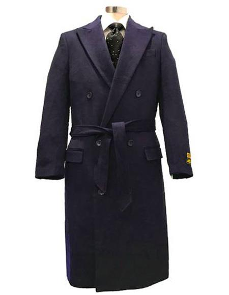 Alberto Nardoni Wool Double