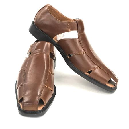 Antonio Cerrelli Sandals In