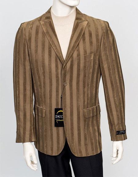 Fashion Sport Coat -