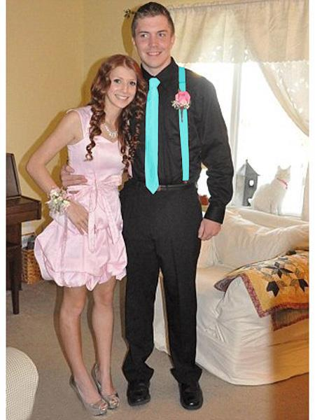 Homecoming Outfits For Guys