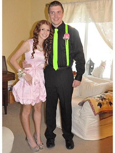 School Homecoming Outfits For