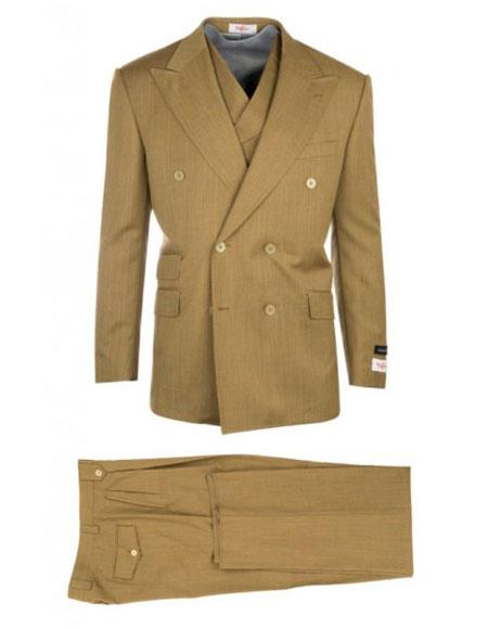 Mens Authentic 100% Wool