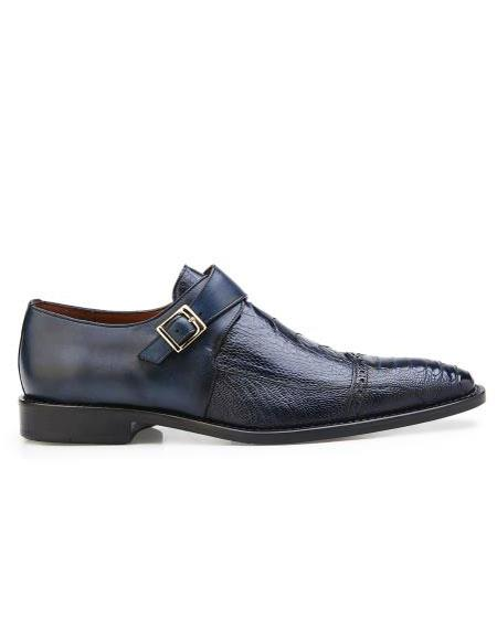 Authentic Belvedere Brand Slip