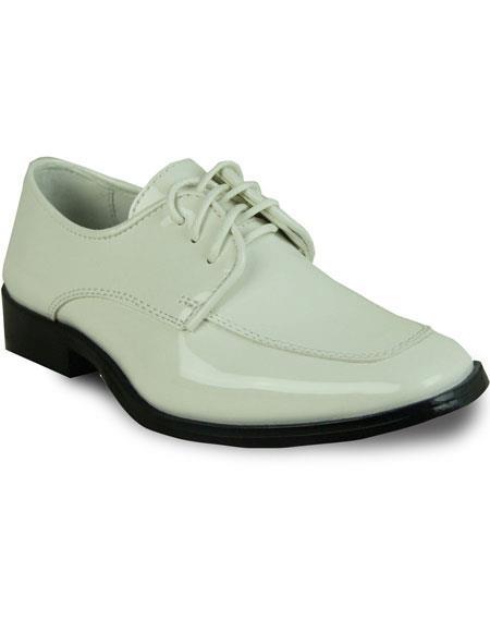 Boy TUX-3KID Dress Shoe