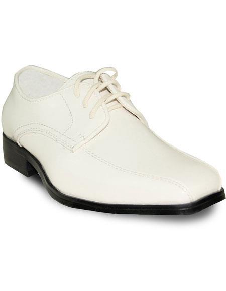 Boy TUX-5KID Dress Shoe