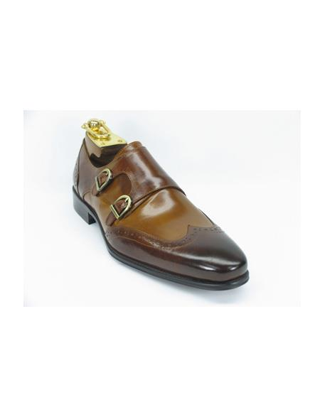 Fasion Shoes by Carrucci