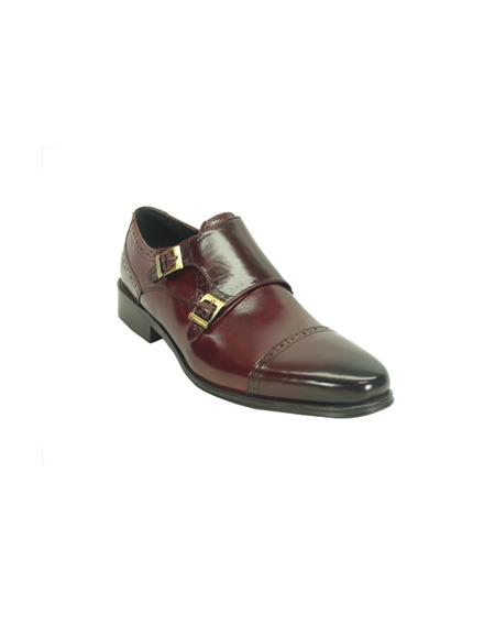 Fashion Shoes by Carrucci
