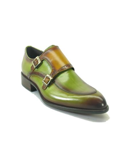 Slip On Shoes by