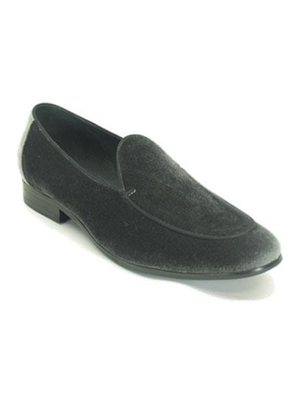 Carrucci Lace Up Shoe