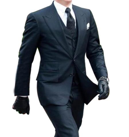 James Bond Navy