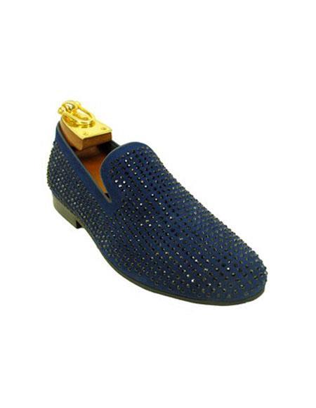 Product#VT232 Tuxedo Dress Carrucci Mens Shoes