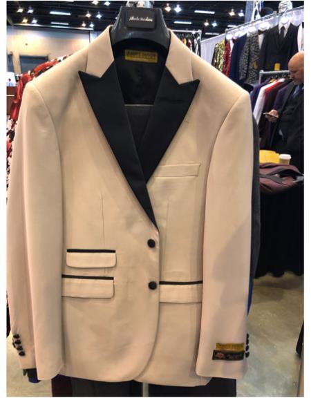 Product#EK801 Alberto Nardoni Tuxedo