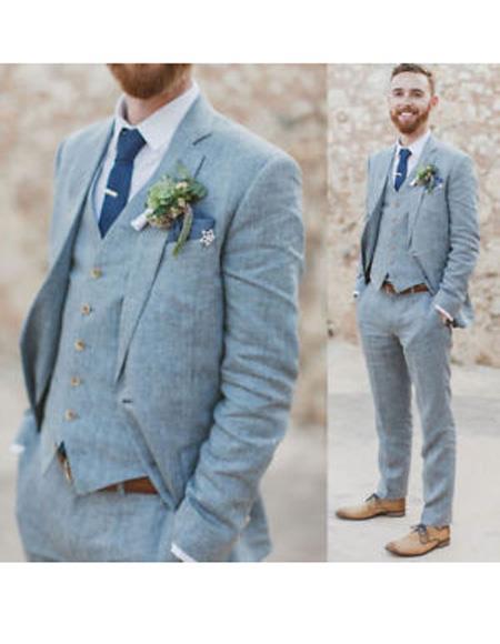 Mens Beach Wedding Attire.Sku Sk16 Mens Beach Wedding Attire Suit Menswear Grey 199