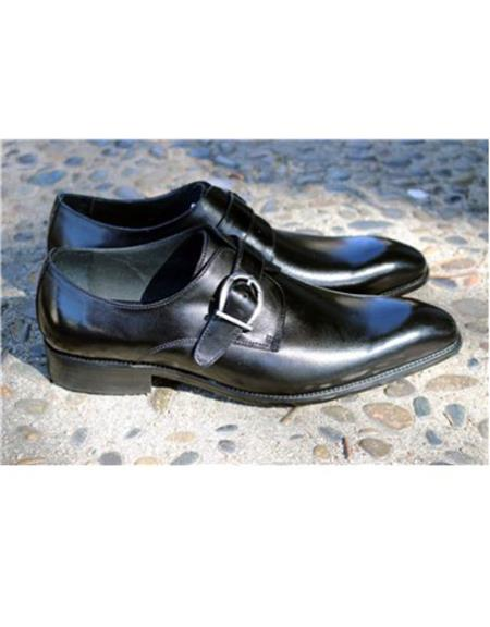 Slip On Carrucci Shoe