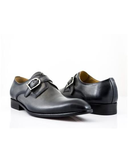 Slip On Carrucci Shoe