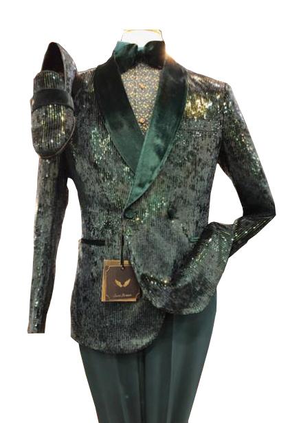 Sequin ~ Fancy Fashion
