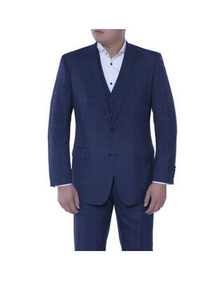 Mens  Navy and