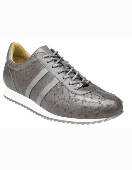 Up Grey Shoe