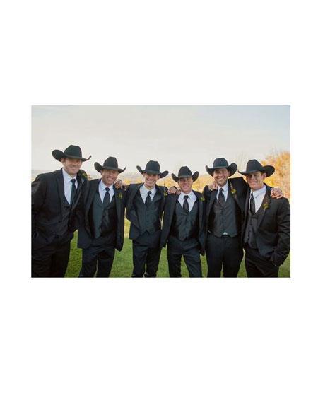 ~ Cowboy Traje Vaquero