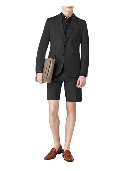Summer Business Suits With