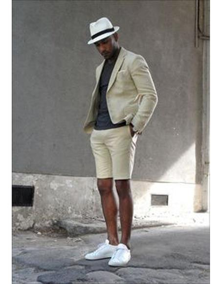 Summer Business Suits