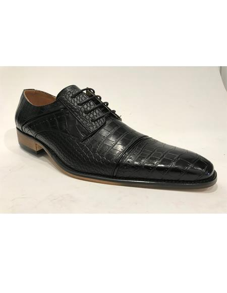 Dress Shoes Black Shoes
