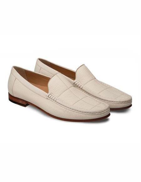 Loafer Design Slip On