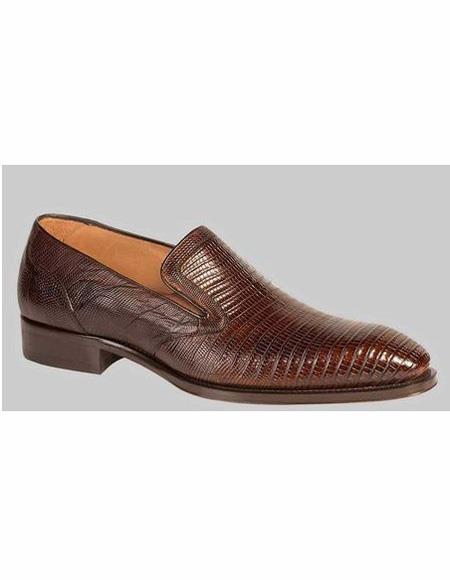 Slip On Loafer Design