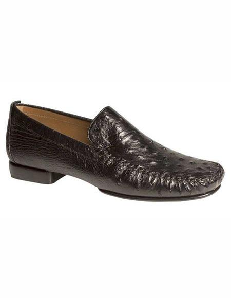 Lining Slip On Loafer