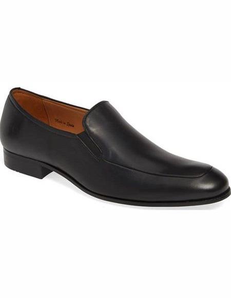 Calfskin Shoe Slip On