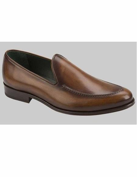 Slip On Shoe Loafer