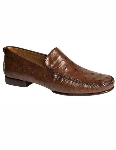 Slip On Loafer Design