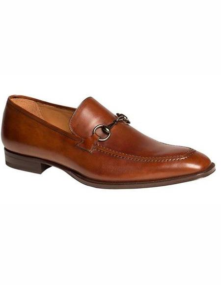 Cap Toe Leather Lining