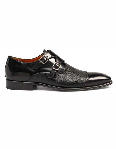 Wingtip Style Shoe