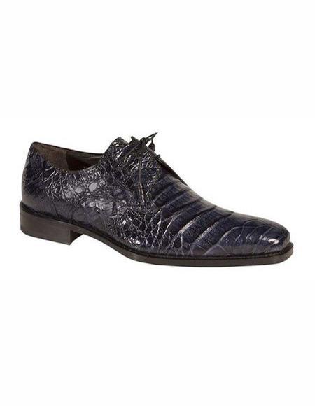 Up Shoe Blue